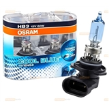 OSRAM HB3 COOL BLUE INTENSE DUO BOX